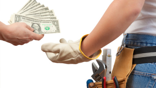 Have you been cheated by a Contractor?